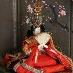 鈴木家の雛人形